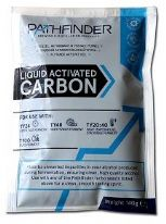 Pathfinder Liquid Activated Carbon 140 grams